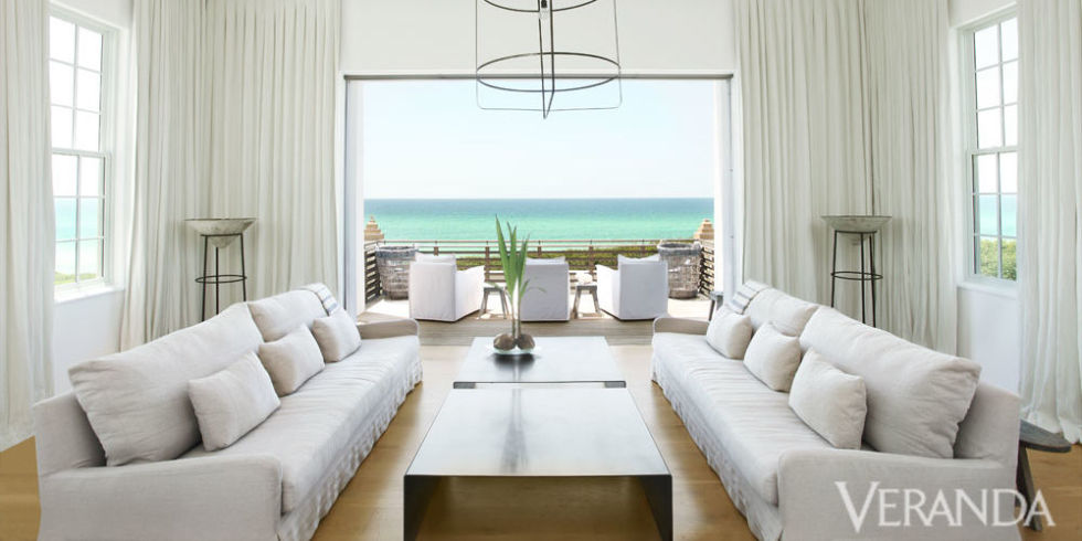 8 Paint Colors That Will Make You Rethink White | Mallorca Interior ...